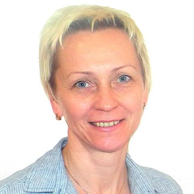 Соловьёва Алина Викторовна