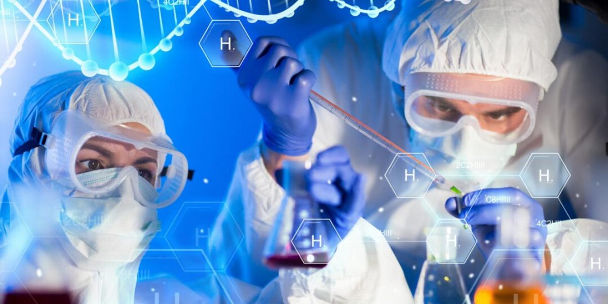 В США начались клинические исследования применения стволовых клеток пуповины для лечения СOVID-19