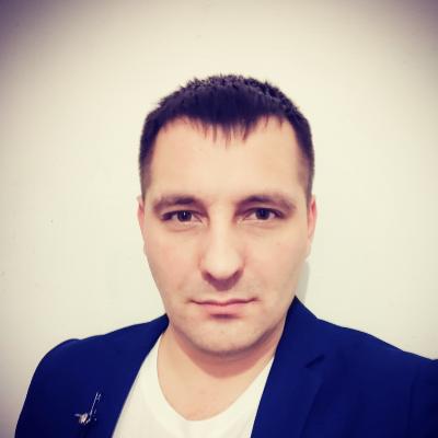 Карачков Станислав Андреевич
