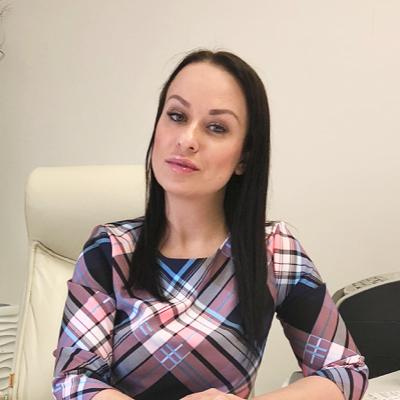 Смирнова Елена Сергеевна