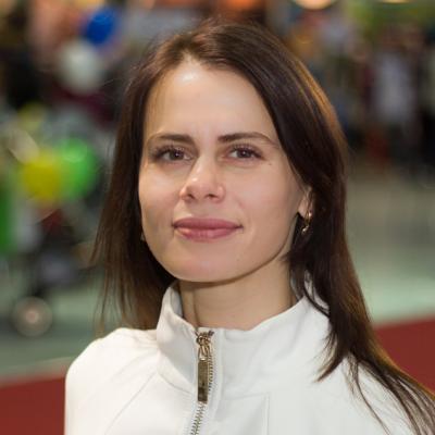 Джокич Анастасия Владимировна