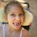 История девочки Киры с диагнозом ДЦП