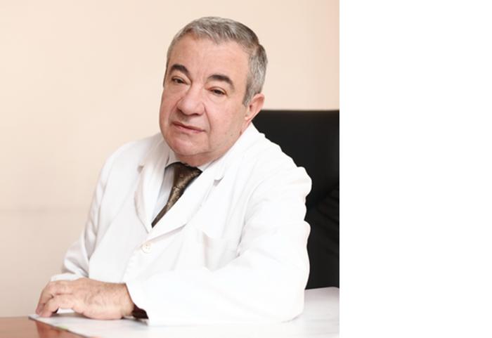 Виктор Радзинский дал интервью о настоящем и будущем клеток пуповинной крови