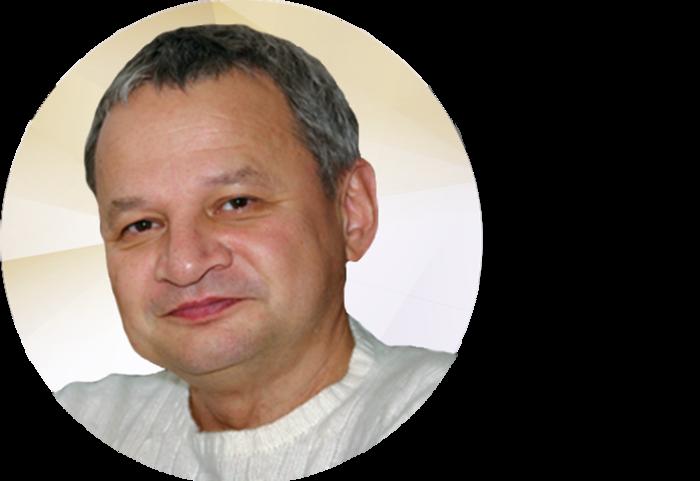 Заслуженный врач Республики Татарстан Фаткуллин Ильдар Фаридович рассказал о своем опыте биострахования